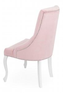Krzesło Sisi 2 z pinezką, nogi Ludwik - zdjęcie 15