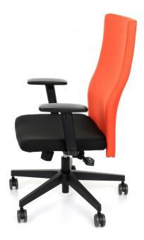 Krzesło Team PLUS black - zdjęcie 10