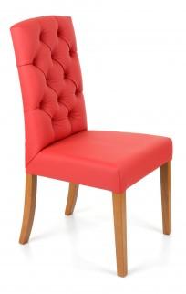 Krzesło Astoria pikowanie Chesterfield - zdjęcie 20