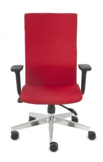 Krzesło Team PLUS chrome - zdjęcie 4