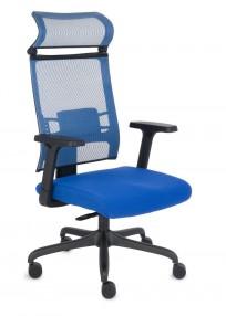 Fotel Ergofix - 24h - zdjęcie 5