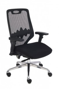 Fotel Futura 3 S - 24h - zdjęcie 4