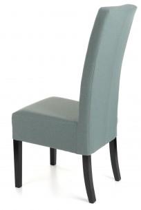 Krzesło Simple 108B Guzik - OUTLET - zdjęcie 4