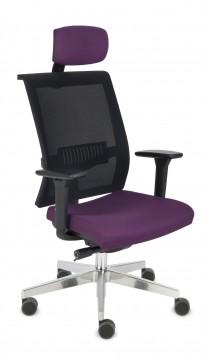 Fotel Level BS HD - 24h - zdjęcie 9