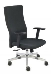 Krzesło Team PLUS chrome - zdjęcie 7
