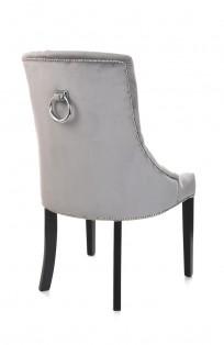 Krzesło Alexis 3, pinezki i kołatka - zdjęcie 11