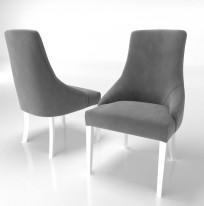 Krzesło Alexis - zdjęcie 5