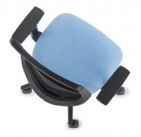 Krzesło Zuma black - 24h - zdjęcie 4