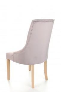 Krzesło Cristal z kryształkami - zdjęcie 4