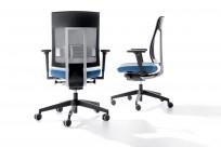 Krzesło Xenon Net 101 SFL/STL - zdjęcie 11