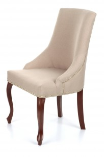 Krzeslo Alexis 2 z pinezkami, nogi Ludwik - zdjęcie 13