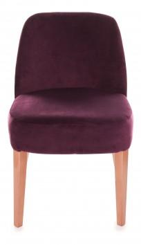Krzesło Chelsea Wood - zdjęcie 3