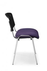 Krzesło Iso Ergo Mesh - zdjęcie 7