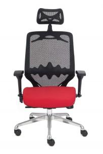 Fotel Futura 4 S - 24h - zdjęcie 8