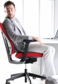 Krzesło Xenon 10SFL - 24h - zdjęcie 7