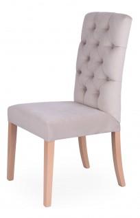 Krzesło Astoria pikowanie Chesterfield - zdjęcie 14