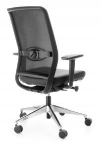 Krzesło Veris Net 101SFL - zdjęcie 3