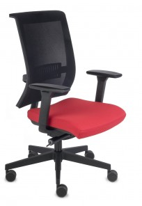 Fotel Level BS - 24H