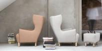 Fotel Muno - zdjęcie 9