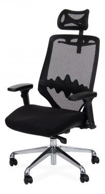 Fotel Futura 4 S - 24h - zdjęcie 6