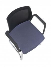 Krzesło Set Net Arm - zdjęcie 5