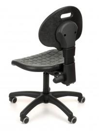 Krzesło Laboratoryjne LAB - OUTLET - zdjęcie 4