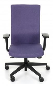 Krzesło Team PLUS black - zdjęcie 11