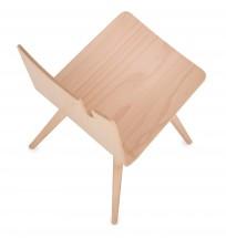 Krzesło Falun wood - zdjęcie 4