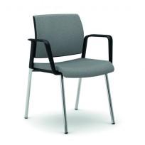 Krzesło Set Arm - zdjęcie 3