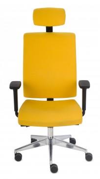 Fotel Level BT HD - 24h - zdjęcie 10