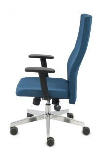 Krzesło Team PLUS chrome - zdjęcie 6