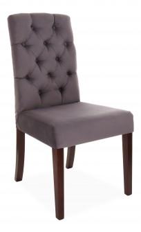 Krzesło Astoria pikowanie Chesterfield - zdjęcie 7