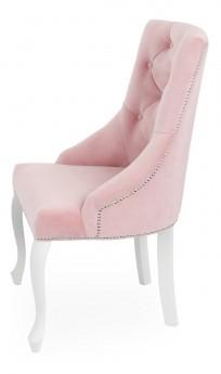 Krzesło Sisi 2 z pinezką, nogi Ludwik - zdjęcie 14