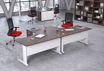 Krzesło Veris Net 101SFL - zdjęcie 9