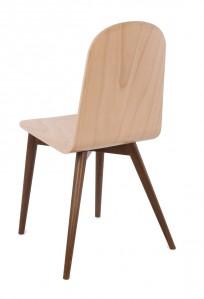 Krzesło Malmo wood - zdjęcie 6