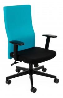Krzesło Team PLUS black - zdjęcie 13