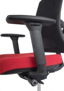 Fotel Level BS - 24h - zdjęcie 5