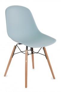 Zestaw Piano stół + 4 krzesła - 24h - zdjęcie 5