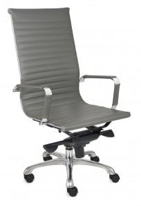 Fotel Next SN5 grafitowy - 24h - zdjęcie 3