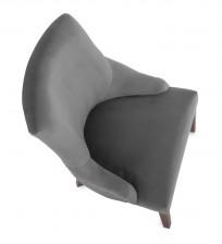 Krzesło Alexis 2 z pinezkami - zdjęcie 3