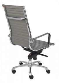 Fotel Next SN5 grafitowy - 24h
