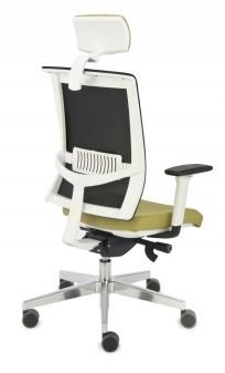 Fotel Level WS HD - 24h - zdjęcie 5