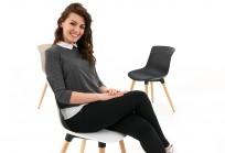 Krzesło Fox Plus - 24h - zdjęcie 13