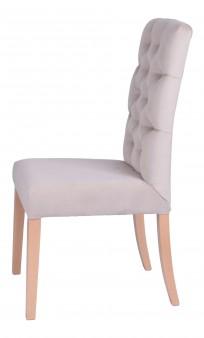 Krzesło Astoria pikowanie Chesterfield - zdjęcie 15