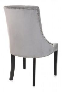 Krzesło Alexis 2 z pinezkami - zdjęcie 7
