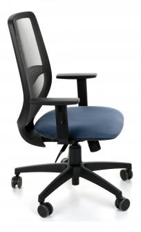 Krzesło Zuma black - 24h - zdjęcie 8