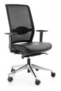 Krzesło Veris Net 101SFL - zdjęcie 5