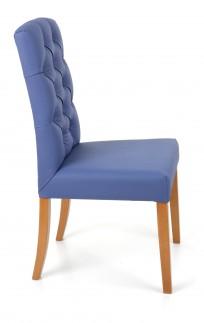 Krzesło Astoria pikowanie Chesterfield - zdjęcie 18