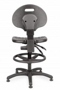 Krzesło Lab BP RB (wysoki) - zdjęcie 4