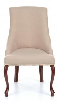 Krzeslo Alexis 2 z pinezkami, nogi Ludwik - zdjęcie 12